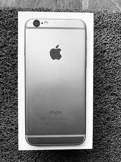 iPhone 6 128GB Pre-Owned
