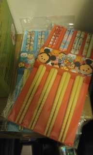 Tsum tsum 筷子