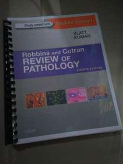Robbins and Cotran Review of Pathology - 4th Ed (Hard Copy | Ring Bind)