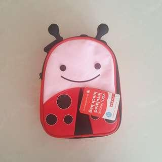 (NEW) Skiphop Insulated Lunch Bag // Tas Makan Anak