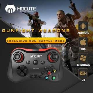 MOCUTE 050 Bluetooth Gamepad Wireless Game Controller