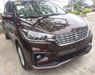 Suzuki All New Ertiga 1.5L