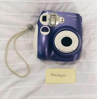 Polaroid 300 Instant Camera (batteries included)
