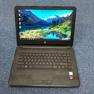 HP 14-am007TX