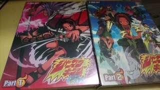 通靈王DVD全套
