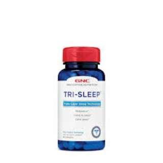 Tri-Layer Sleep technology