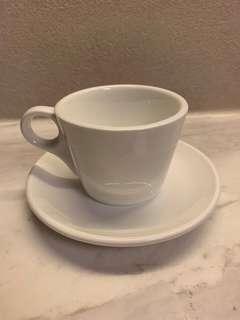 花杯 Tea set x 11