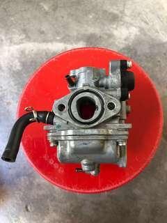 Carburettor LC v1