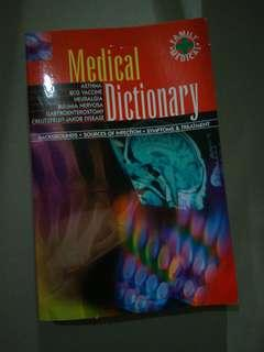 Medical Dictionary by Geddes & Grosset