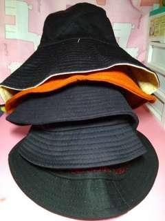 各款漁夫帽