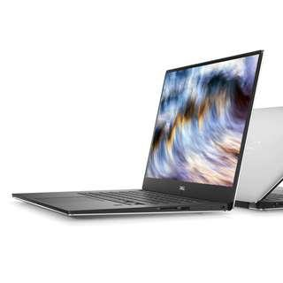 Dell XPS 9570 NEW 4K TOUCHSCREEN i7-8750H 16GB 512GB SSD GTX 1050Ti