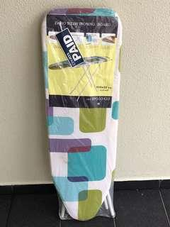 Ironing Board new unwrapped