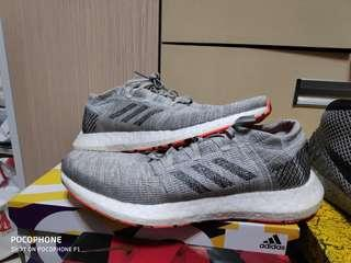 Adidas pure boost go us10.5 (no ultra boost,curry,lebron,pg,kyrie)