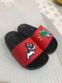 Sandal Anak size 24 NEW