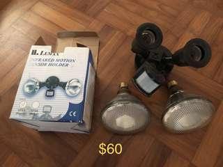 🚚 Sensory search light with bulb