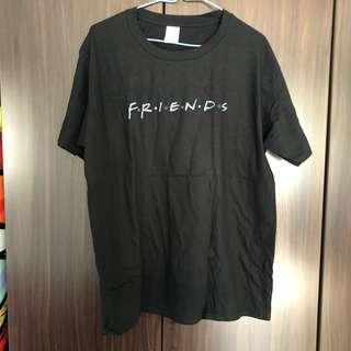 F.R.I.E.N.D.S shirt