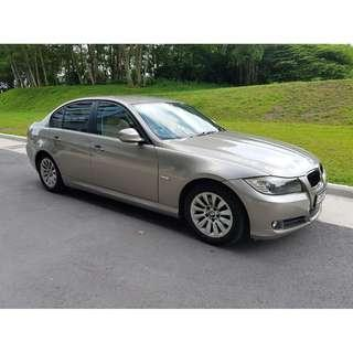 BMW 3 Series For Lease $55/Day