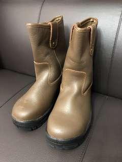 安全鞋 / 安全靴