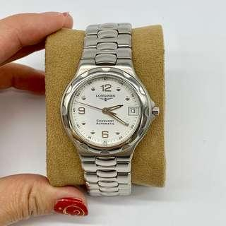Fast deal Longines authentic automatic lady's watch 33mm