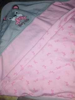 Baby Blanket (condition 8/10