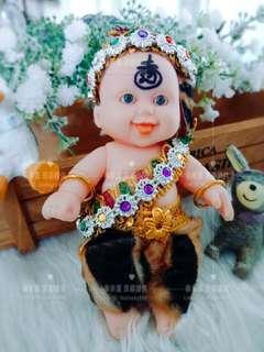 阿贊帕 古曼寶寶 護主 成願 🇹🇭泰幸運🇹🇭原廟請供🐘