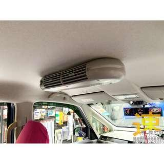 Toyota Freed 2019 Rear Aircon Blower