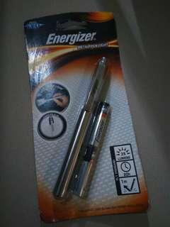 BNEW & SEALED❗ Energizer Metal Pen Light