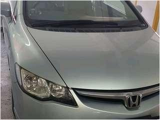 null Car Rental P plate welcome. Call 81450011 / 81450022 / 81450033