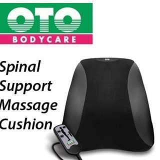 OTO Spinal Support Massage - $90