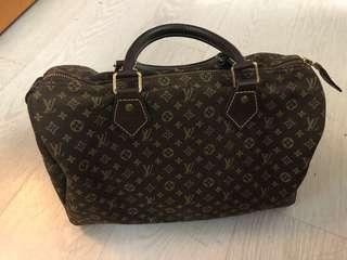 LV Speedy 30 💯/real. 90/%new