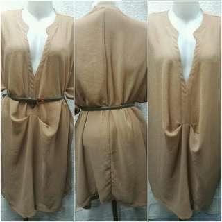 KUNIU DRESS