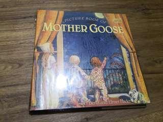 Picture book of mother goose