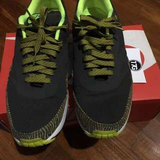 d821a3ad7bb62 nike air max 1 have a nike day | Drivers & Delivery | Carousell Malaysia