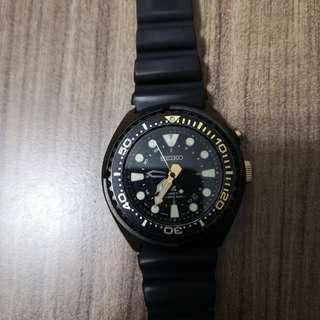 Seiko Prospex Sea Kinetic GMT Diver's 200M  SUN045P1 Special Edition Men's Watch