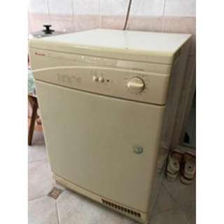 5kg Front Loading Tumble Dryer