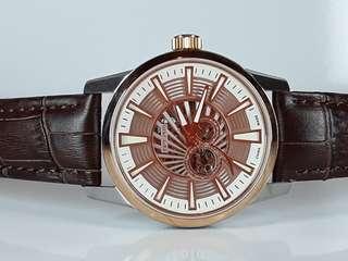 SEAGULL 海鷗錶 - 紀念中國共產黨建黨九十週年 ,40mm ,限量發行 23865/30000 ,私人珍藏 ,全新未帶過 ,有原盒