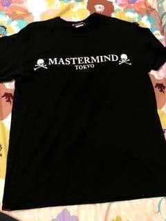 Mastermind Japan 開幕Tee
