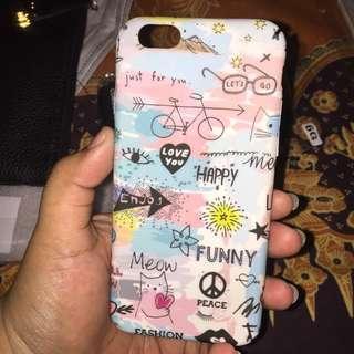 [PRELOVED] Case iPhone 6