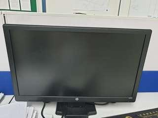 """Used HP monitor 23"""" for sale"""