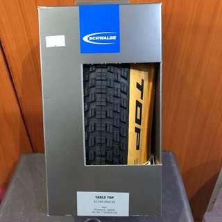 New: Schwalbe Table Top 26 x 2.25