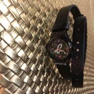 Agnes b / Sports b女裝手錶
