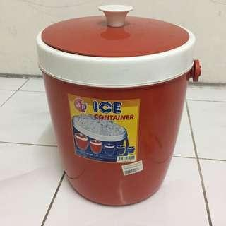 Hot & Cool Food Container/ Ice Container