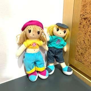 Plushie Toys / Soft Toys / Teddy Bear