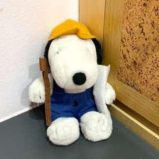 Plushie Toys / Soft Toys / Snoopy