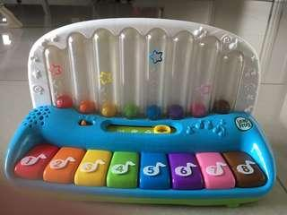 Leap Frog Musical Piano