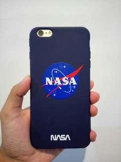 Case NASA iphone 6 plus 6+ / 6s plus 6s+
