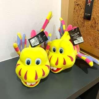 Plushie Toys / Soft Toys / Fishes