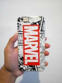 Case marvel iphone 6 plus 6+ / 6s plus 6s+