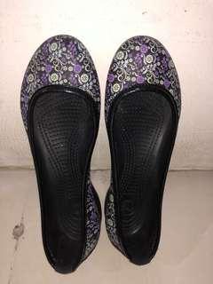 Flat shoes w4