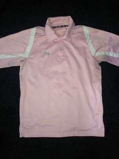 Authentic Adidas Polo Pink